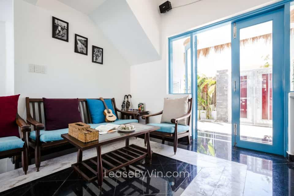 House Rental Danang - 200327-16
