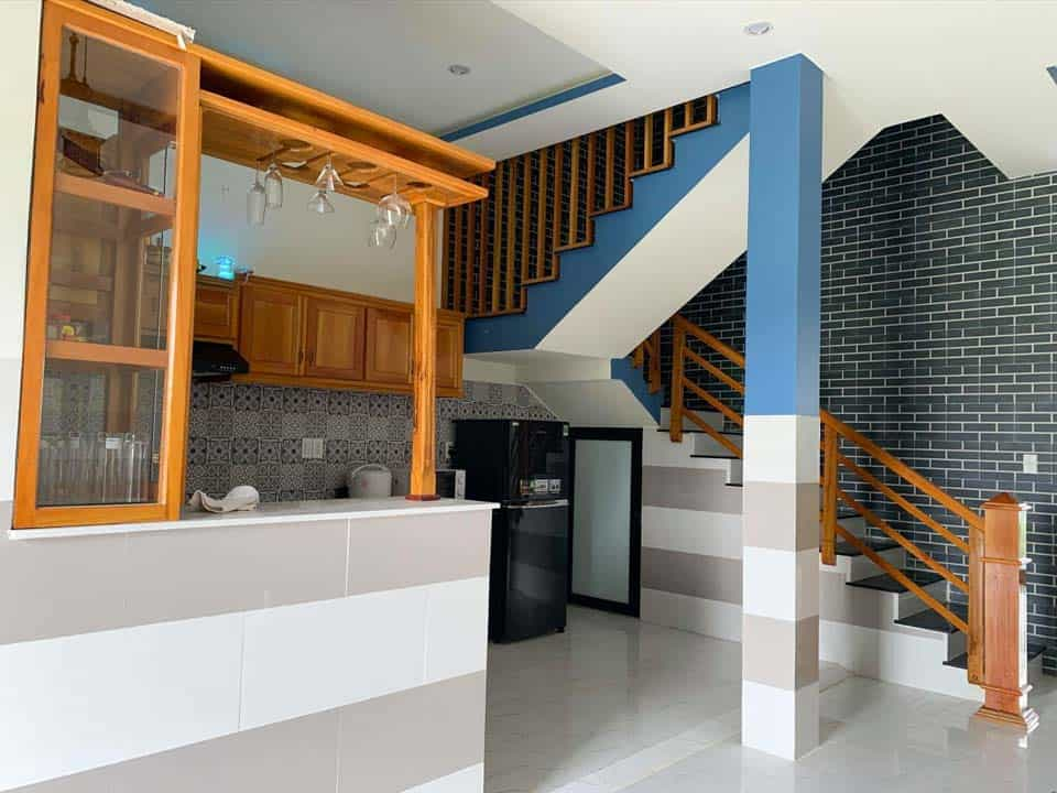3-Bedrooms House near Tra Que Vegetable Village For Rent in Hoi An
