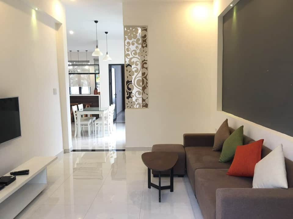 2-Bedrooms House With Garden For Rent in Hoi An