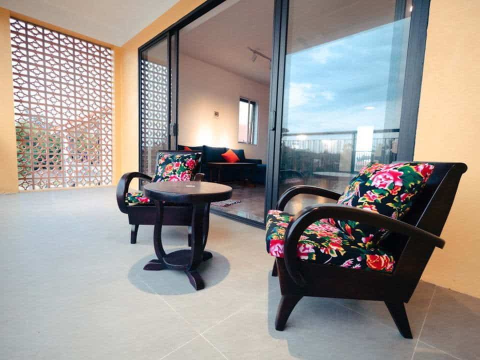 1-Bedrooms Apartment in Tra Que Vegetable Village For Rent in Hoi An
