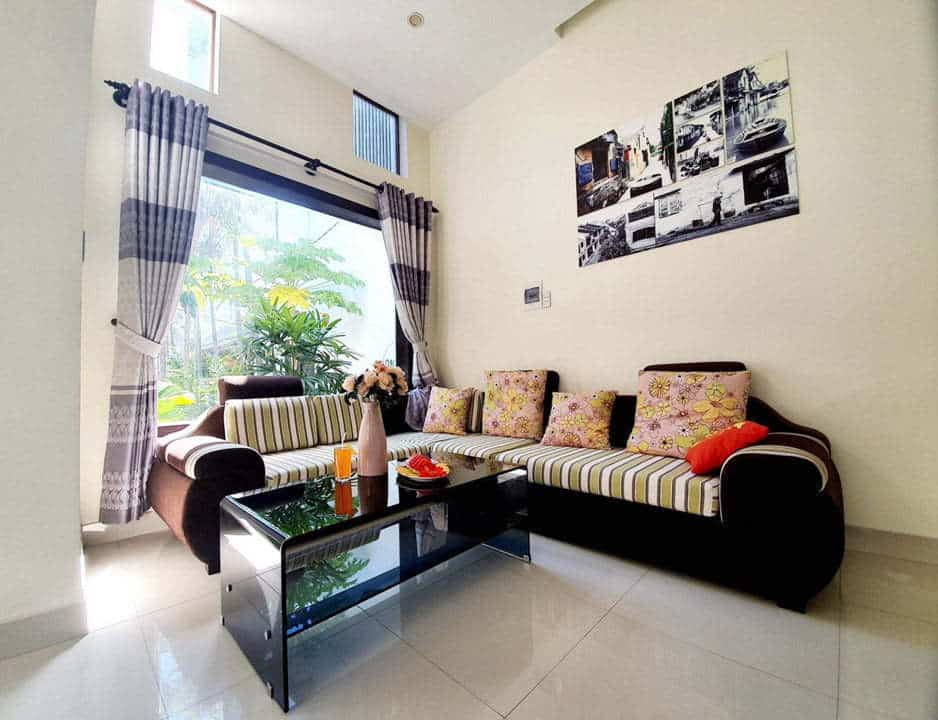 2-Bedrooms House In An Bang beach For Rent in Hoi An