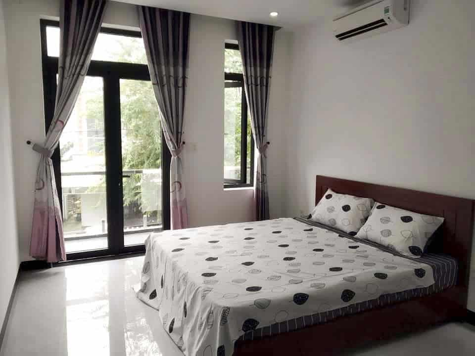 3-Bedrooms New House with Yard For Rent in Hoi An